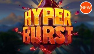 HYPER BARST ☆5
