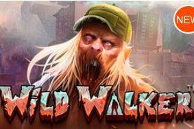 WILD WAKER ☆2