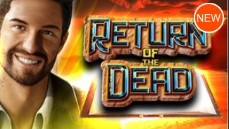 RETURN OF THE DEAD ☆8