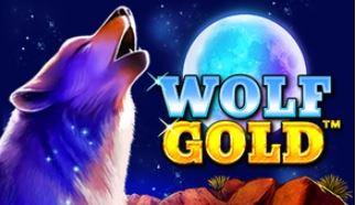 WOLF GOLD ☆7