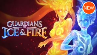 GUARDIANS ICE&FIRE ☆7