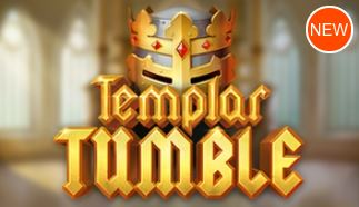 TEMPLAR TUMBLE ☆8