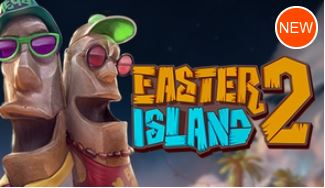EASTER ISLAND ☆6