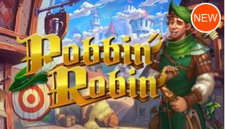 ROBBIN ROBIN ☆2