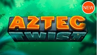 AZTEC TWIST ☆8