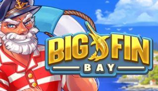 BIG FIN ☆9