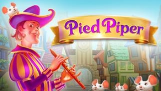 PIED PIPER ☆7
