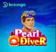 PEARL DIVER ☆8