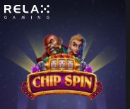 CHIP SPIN ☆8