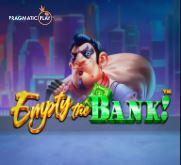 EMPTY THE BANK ☆9