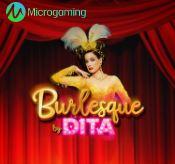 BURLESQUE BY DITA ☆9
