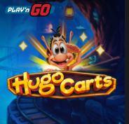 HUGO CARS ☆6